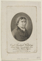 Bildnis des Carl Friedrich Wiebeking, Jacob Ernst Schneeberger - 1801 (Quelle: Digitaler Portraitindex)