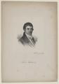 Bildnis des Franz Mattausch, Schauer, ? (1850)-um 1850 (Quelle: Digitaler Portraitindex)