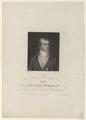 Bildnis des Christian Ernst von Bentzel-Sternau, Johann Georg Nordheim - 1830/1840 (Quelle: Digitaler Portraitindex)