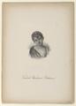 Bildnis der Friederike Bethmann-Unzelmann, um 1830 (Quelle: Digitaler Portraitindex)