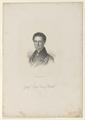 Bildnis des Graf Carl von Br�hl, W. Korn - 1850/1872 (Quelle: Digitaler Portraitindex)