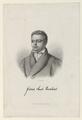 Bildnis des Friedrich Arnold Brockhaus, Alfred Krauße-1844/1894 (Quelle: Digitaler Portraitindex)