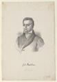 Bildnis des Friedrich Arnold Brockhaus, Carl Friedrich Patzschke-um 1850 (Quelle: Digitaler Portraitindex)