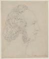Bildnis des Felix Mendelssohn-Bartholdy, Paul, A. (1858) (ungesichert) - 1858 (Quelle: Digitaler Portraitindex)