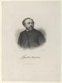 Bildnis des Berthold Auerbach, August Weger - 1834/1866 (Quelle: Digitaler Portraitindex)