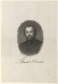 Bildnis des Berthold Auerbach, 1851/1900 (Quelle: Digitaler Portraitindex)