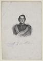 Bildnis des K. Th. von K�stner, um 1850 (Quelle: Digitaler Portraitindex)