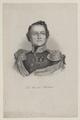 Bildnis des K. Th. von K�stner, H ssener, Auguste - um 1850 (Quelle: Digitaler Portraitindex)