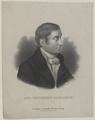 Bildnis des Aug. Fr. Ernst Langbein, Mayer, Carl-1851/1900 (Quelle: Digitaler Portraitindex)