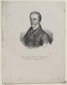 Bildnis des Franz Graf Kolowrat Liebsteinsky, Kneisel, August - 1830/1840 (Quelle: Digitaler Portraitindex)