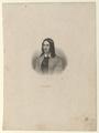Bildnis des H. B. Stowe, August Weger-1850/1900 (Quelle: Digitaler Portraitindex)