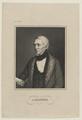 Bildnis des Friedrich von Raumer, um 1900 (Quelle: Digitaler Portraitindex)