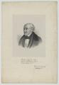 Bildnis des Ignaz Franz Castelli, Friedrich Leybold - um 1860 (Quelle: Digitaler Portraitindex)