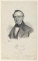 Bildnis des Ignaz Franz Castelli, Johann H felich - 1842 (Quelle: Digitaler Portraitindex)