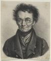 Bildnis des Karl Wilhelm Salice-Contessa, F. W. Thümeck (zugeschrieben)-1815/1850 (Quelle: Digitaler Portraitindex)