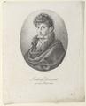 Bildnis des Ludwig Devrient, um 1800 (Quelle: Digitaler Portraitindex)