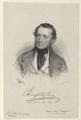 Bildnis des Deinhardstein, Kriehuber, Joseph - 1841 (Quelle: Digitaler Portraitindex)