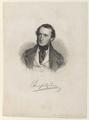 Bildnis des Johann Ludwig Deinhardstein, Moritz L mmel - um 1840 (Quelle: Digitaler Portraitindex)