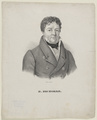Bildnis des Heinrich Zschokke, Kneisel, August - 1801/1900 (Quelle: Digitaler Portraitindex)