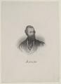 Bildnis des Dr. Friedrich Hebbel, C. Geyer-1801/1900 (Quelle: Digitaler Portraitindex)