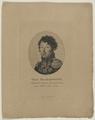 Bildnis des Miloradowitsch, Gustav Georg Endner - 1816 (Quelle: Digitaler Portraitindex)