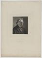 Bildnis des Jacob Grimm, Lazarus Gottlieb Sichling-um 1860 (Quelle: Digitaler Portraitindex)