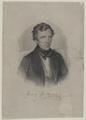 Bildnis des Franz Grillparzer, Carl Kotterba - um 1850 (Quelle: Digitaler Portraitindex)