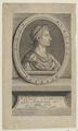 Bildnis des Naso Publius Ovidius, Johanna Dorothea Sysang - um 1750/1790 (Quelle: Digitaler Portraitindex)