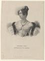 Bildnis der Elisabeth Ludovika K�nigin von Brandenburg-Preu�en, Franz Kr ger (1797 - um 1835 (Quelle: Digitaler Portraitindex)