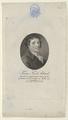 Bildnis des Franz Karl Achard, Friedrich Wilhelm Bollinger - 1800 (Quelle: Digitaler Portraitindex)