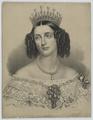 Bildnis der Elisabeth Ludovike, K. Loeillot de Mars - um 1830 (Quelle: Digitaler Portraitindex)