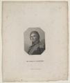 Bildnis des Fr. Max. von Klinger, Ludwig Buchhorn - 1818/1832 (Quelle: Digitaler Portraitindex)