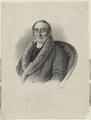 Bildnis des Dr. Friedrich Wilhelm Heinrich K�rte, Eduard Uber - 1841 (Quelle: Digitaler Portraitindex)