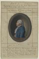 Bildnis des Friedrich Culemann, 1789 (Quelle: Digitaler Portraitindex)