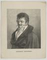 Bildnis des Heinrich Zschokke, Ludwig Albert von Montmorillon - um 1830 (Quelle: Digitaler Portraitindex)