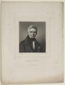 Bildnis des Karl Friedrich Schinkel, Sichling, Lazarus Gottlieb-1827/1863 (Quelle: Digitaler Portraitindex)