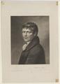 Bildnis des Heinrich von Kleist, 1862/1866 (Quelle: Digitaler Portraitindex)