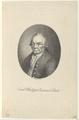 Bildnis des Carl Philipp Emanuel Bach, Anthonie de Winter - 1816 (Quelle: Digitaler Portraitindex)