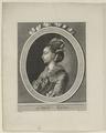 Bildnis der Prinizessin Luise von Hessen-Darmstadt, Johann Heinrich Lips - 1775/1778 (Quelle: Digitaler Portraitindex)