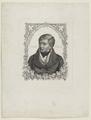 Bildnis des Heinrich Zschokke, um 1840 (Quelle: Digitaler Portraitindex)