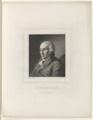 Bildnis des J. F. Blumenbach, Ludwig Emil Grimm-1805/1823 (Quelle: Digitaler Portraitindex)