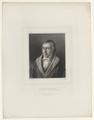 Bildnis des G. W. F. Hegel, Lazarus Gottlieb Sichling-um 1850 (Quelle: Digitaler Portraitindex)