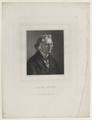Bildnis des Jacob Grimm, Lazarus Gottlieb Sichling - 1850/1863 (Quelle: Digitaler Portraitindex)