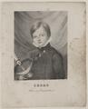 Bildnis des Georg, Prinz von Cumberland, C cilie Brand - um 1830 (Quelle: Digitaler Portraitindex)