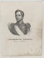 Bildnis des Friedrich August II., König von Sachsen, Fricke, Friedrich August-um 1850 (Quelle: Digitaler Portraitindex)