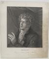 Bildnis des August, Herzog von Sachsen Gotha Altenburg, Moritz Steinla - um 1840 (Quelle: Digitaler Portraitindex)