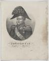 Bildnis Konstantin Pawlowitsch, Gro�f�rst von Russland, Vicek�nig von Polen, E. P nicke - um 1830 (Quelle: Digitaler Portraitindex)