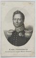 Bildnis des Gro�herzogs Karl Friedrich von Sachsen-Weimar-Eisenach, Johann Friedrich Bolt - 1820 (Quelle: Digitaler Portraitindex)