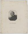 Bildnis des Johann Gottfried Schadow, Anton Wachsmann - 1818/1832 (Quelle: Digitaler Portraitindex)