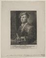 Bildnis des Friedrich Wilhlem Marpurg, Kauke, Friedrich Johann - 1758 (Quelle: Digitaler Portraitindex)